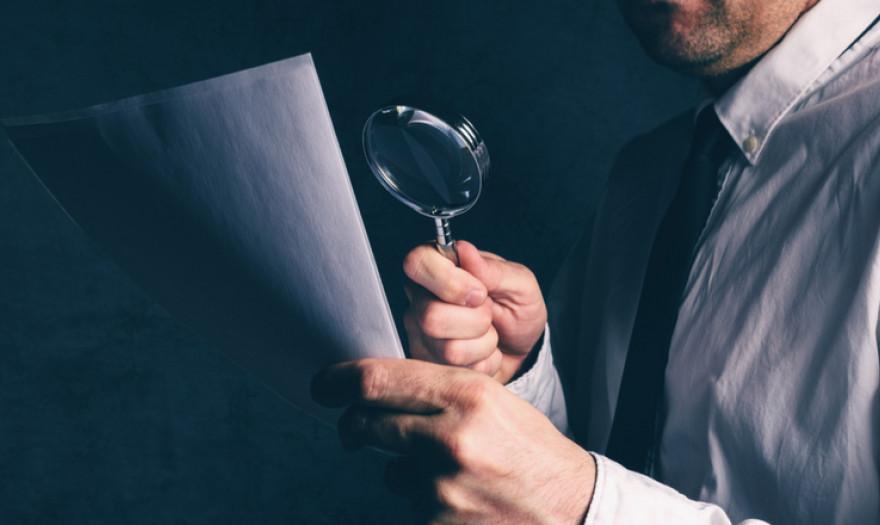 Οργιο φοροδιαφυγής με εικονικά τιμολόγια – Επιχείρηση έκρυψε 4,2 εκατ. ευρώ
