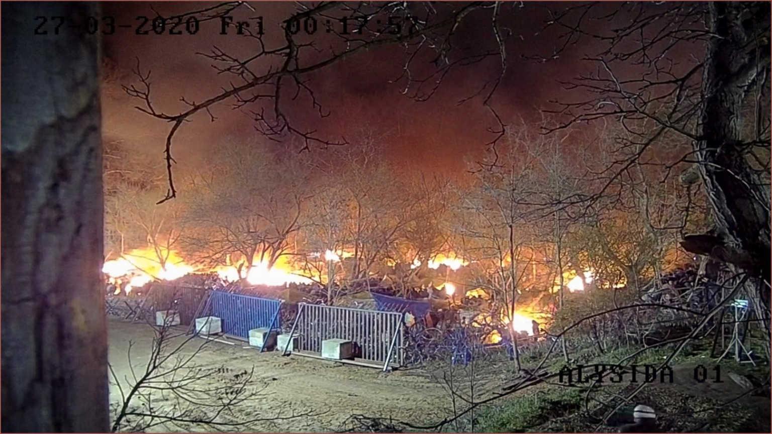 Έβρος, Ερντογάν, κορονοϊός – Απόρρητες αναφορές «φωτιά» για το επικίνδυνο σχέδιο του «σουλτάνου»