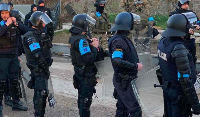 Καταγγελία ΣοΚ από Spiegel: Σοβαρό περιστατικό στον Εβρο -Τούρκος στρατιώτης στόχευσε και πυροβόλησε Γερμανούς της Frontex