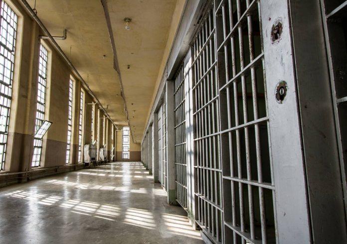 Κρήτη: Έκρυβε στο κελί του αυτοσχέδιο σουβλί μήκους 17 εκατοστών