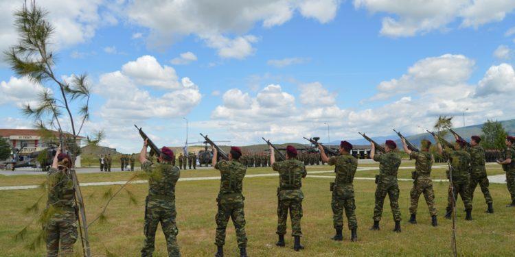 Αγωνία στην Ένωση Στρατιωτικών Ξάνθης: «Υπάρχουν 6 κρούσματα κορονοϊού σε 3 στρατόπεδα»