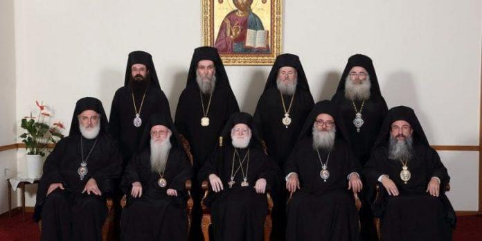 Ξεκάθαρη η Αρχιεπισκοπή Κρήτης: Άγνωστο αν έρθει φέτος το Άγιο Φως στο νησί! Με κλειστές πόρτες οι Ιερές Ακολουθίες της Μεγάλης Εβδομάδας