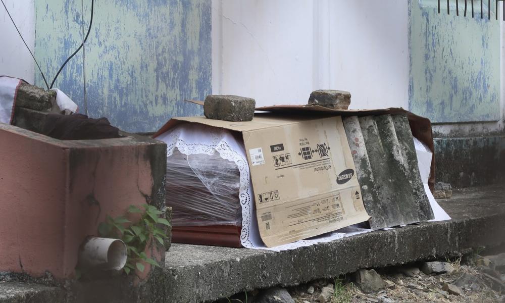 Χάος στο Εκουαδόρ – Καίνε τα πτώματα στον δρόμο (Βίντεο)