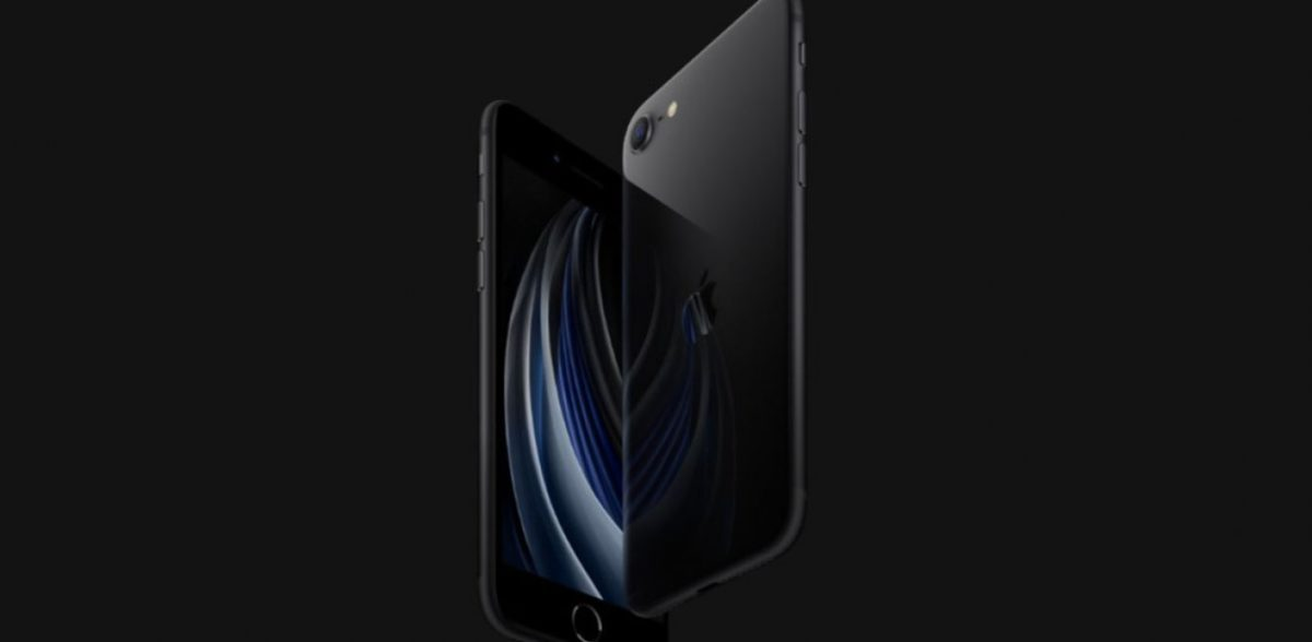 Η Apple ανακοίνωσε νέο iPhone με 400 δολάρια