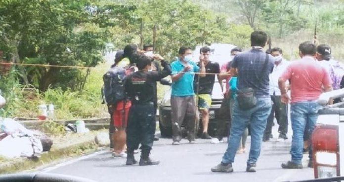 Αποκλεισμένοι στο Εκουαδόρ δύο Κρητικοί – Ζητούν να επαναπατριστούν