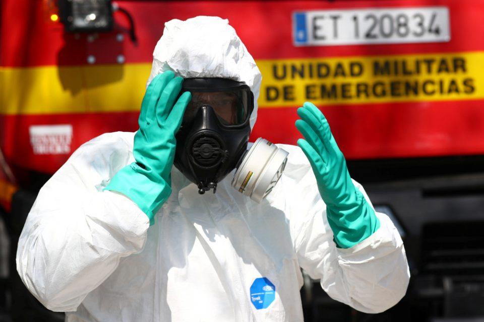 ΕΕ: «Όλα υπό έλεγχο» – Πώς η Ευρώπη υπνοβάτησε προς την πανδημία