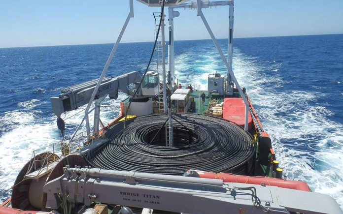 Μέσα στον Απρίλιο οι υπογραφές για την ηλεκτρική διασύνδεση της Κρήτης