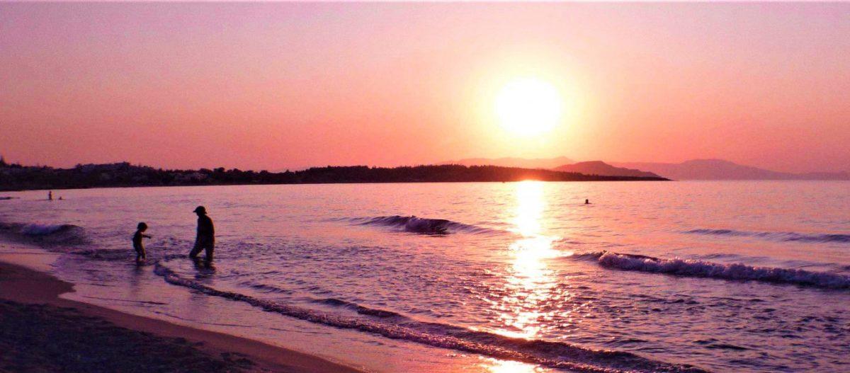 Καιρός για… παραλία από την Παρασκευή σε όλη την Ελλάδα: Κάθετη άνοδος θερμοκρασίας μέχρι και +10°C!