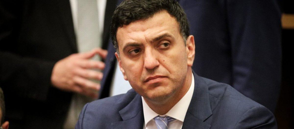 Υπουργός Υγείας Β.Κικίλιας: «Θα ξεκινήσουν να αίρονται σταδιακά τα μέτρα περιορισμού μετά τις 27 Απριλίου»