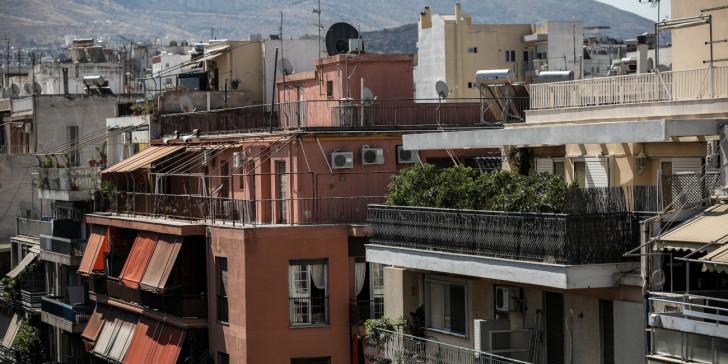 ΠΟΜΙΔΑ: Μόνο οι ιδιοκτήτες ακινήτων δεν ελαφρύνονται