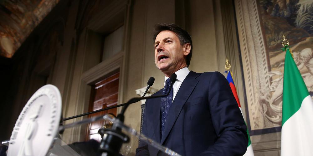 Ιταλία: Πέθανε από κορωνοϊό άνδρας της φρουράς του πρωθυπουργού Κόντε