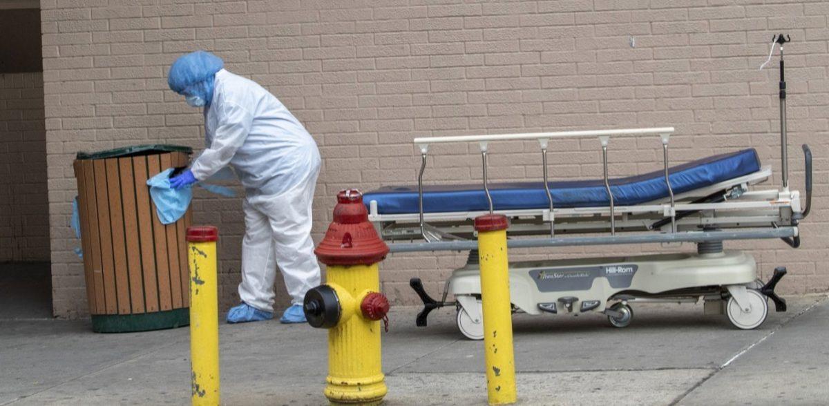 Μιχάλης Ιγνατίου: Πρόβλεψη για 80.000 νεκρούς και 20 εκατ. ανέργους στις ΗΠΑ!