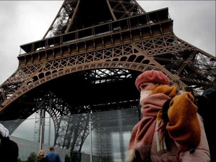 Ρεκόρ θανάτων με 509 σε μια μέρα στη Γαλλία – Ξεπέρασαν τους 4.000 συνολικά