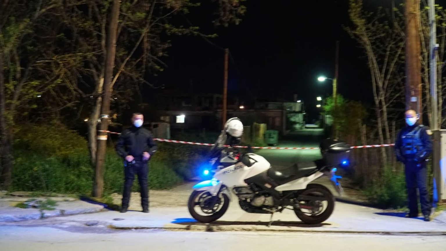 Κορονοϊός: Σε καραντίνα περιοχή στη Λάρισα λόγω δεκάδων κρουσμάτων