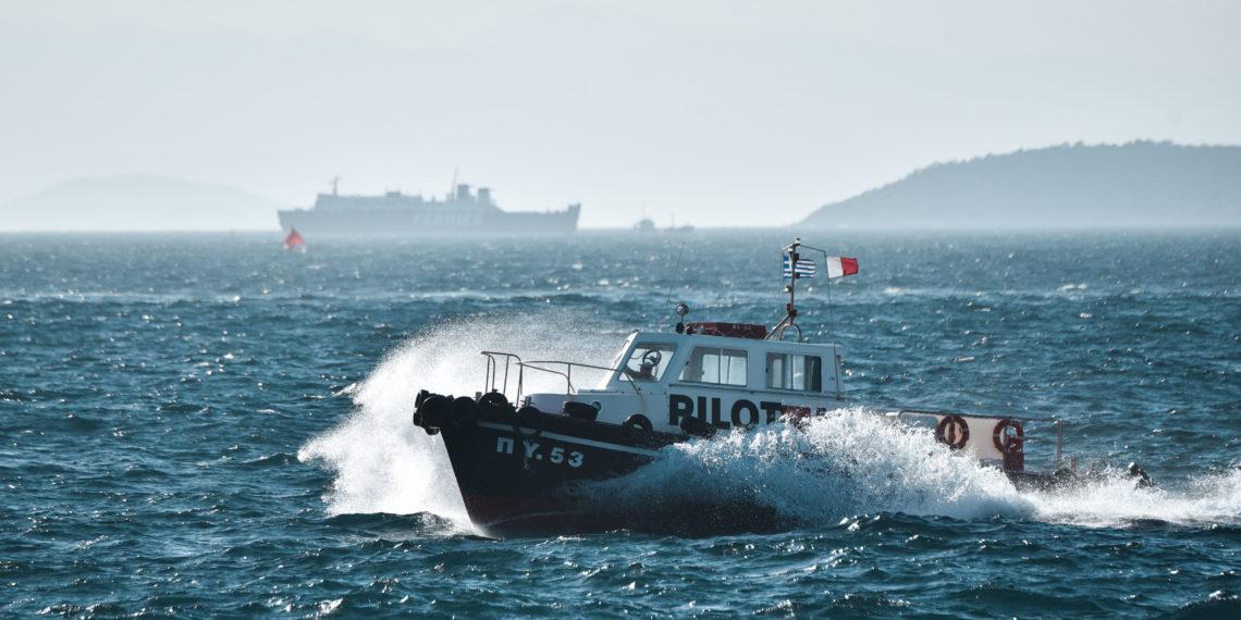 Προκαλεί και στη θάλασσα η Άγκυρα: Ύποπτες κινήσεις τουρκικού δεξαμενόπλοιου μεταξύ Σάμου και Χίου