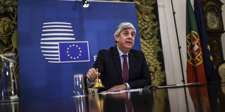 Συμφωνία στο Eurogroup: Αμεσα πακέτο 500 δισ. και πρόσβαση στην πιστωτική του ESM όσο διαρκεί η κρίση του κορωνοϊού
