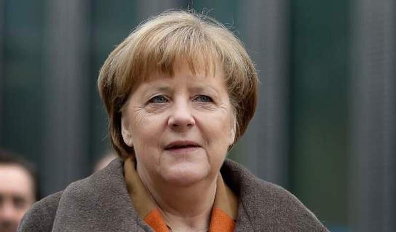 Μέρκελ: Η Γερμανία απορρίπτει το ευρωομόλογο