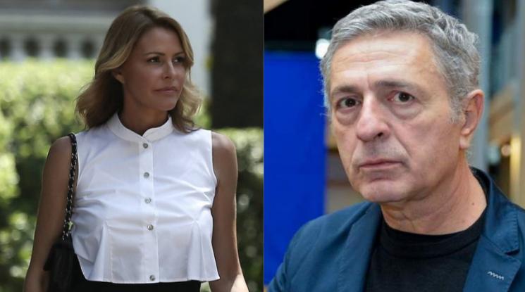 Μπαλατσινού σε Κούλογλου: «Λυπάμαι, θα σας απογοητεύσω – Σε αντίθεση με την καριέρα σας η δίκη μου δεν υπήρξε ποτέ κρατικοδίαιτη»