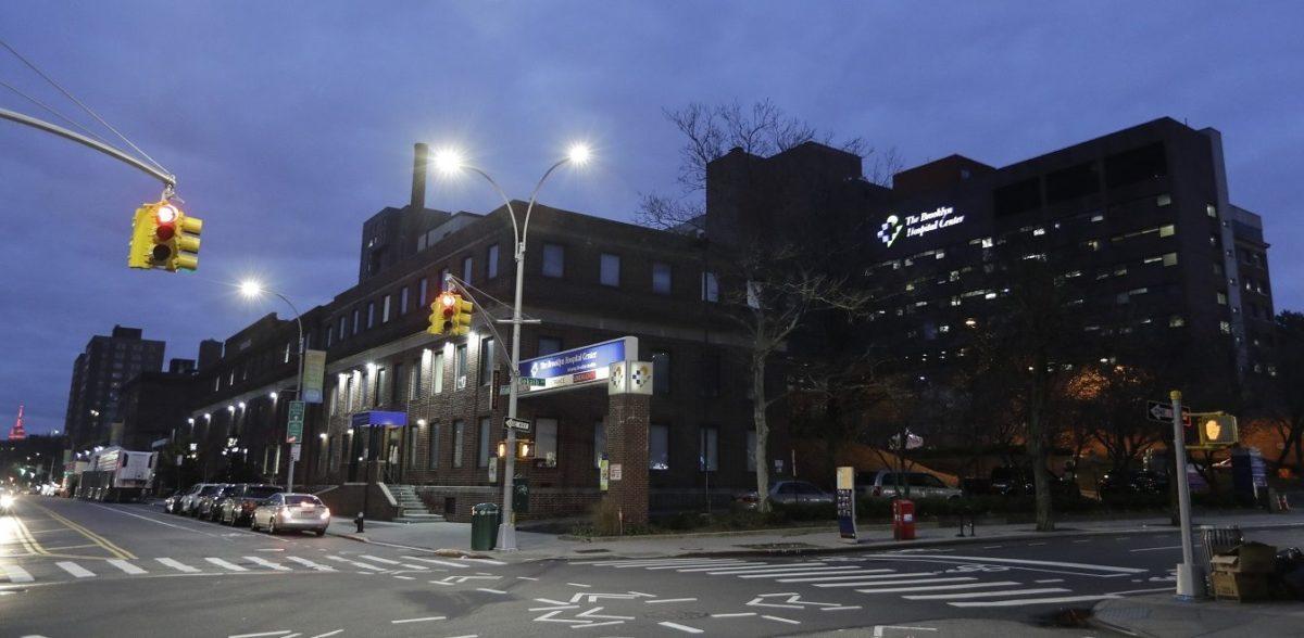 ΗΠΑ: Εικόνες από θρίλερ – Πόλη «φάντασμα» είναι πλέον η Νέα Υόρκη