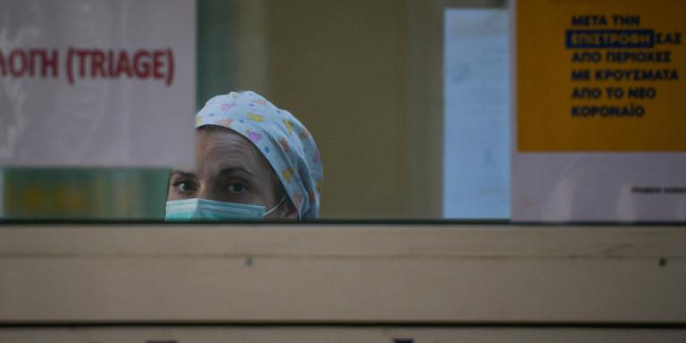 Ξεκινούν τα τεστ κατ' οίκον -Στο δρόμο 500 Κινητές Μονάδες Υγείας