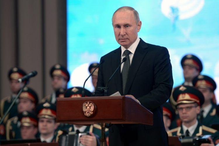Πούτιν: «Καθοριστικές» οι επόμενες εβδομάδες – Ακόμα πιο αυστηροί έλεγχοι
