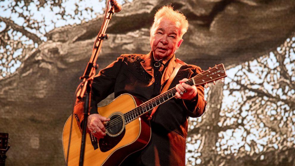 John Prine: Στην εντατική λόγω κορονοϊού ο θρυλος της folk μουσικής! Συγκινεί με το τραγουδι της η Joan Baez! Bίντεο