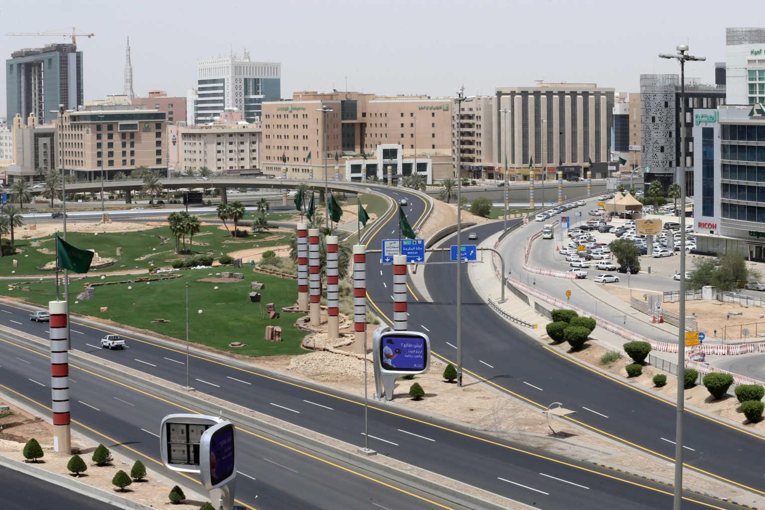 Σαουδική Αραβία: Περιμένουμε έως και 200.000 κρούσματα κορονοϊού τις επόμενες εβδομάδες