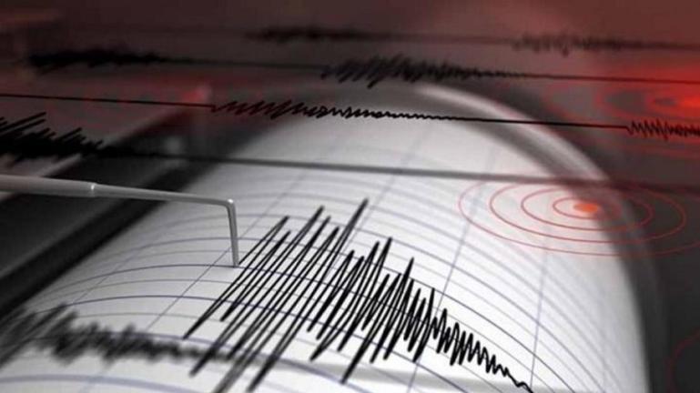 Καθημερινοί οι σεισμοί γύρω από την Κρήτη – 4,5 Ρίχτερ τα ξημερώματα