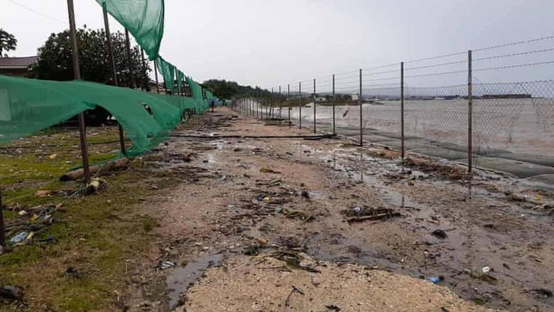 Νησιά Σολομώντα: Γλίτωσαν από τον κορωνοϊό, χάθηκαν σε κυκλώνα