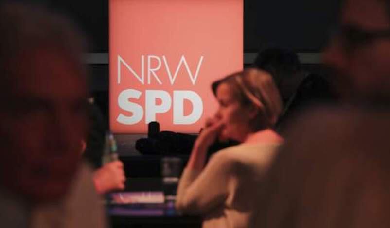 Το SPD Βερολίνου κόντρα στην Μέρκελ: Τάσσεται υπέρ των κορωνοομολόγων