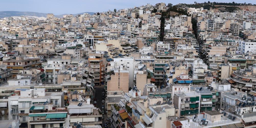 Κορωνοϊός: Τρίμηνη αναστολή δόσεων δανείων για όσους είναι σε καθεστώς προστασίας της πρώτης κατοικίας