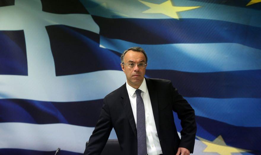 Σταϊκούρας: Xρειάζονται τολμηρότερες πρωτοβουλίες στην Ευρώπη