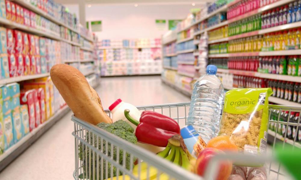 Θεσσαλία: Ρουμάνα «εγκέφαλος» σε 14 κλοπές από σούπερ μάρκετ