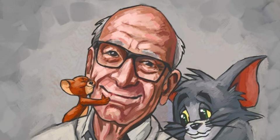 Θλίψη: Πέθανε ο «πατέρας» του Τομ και Τζέρι και του Ποπάι