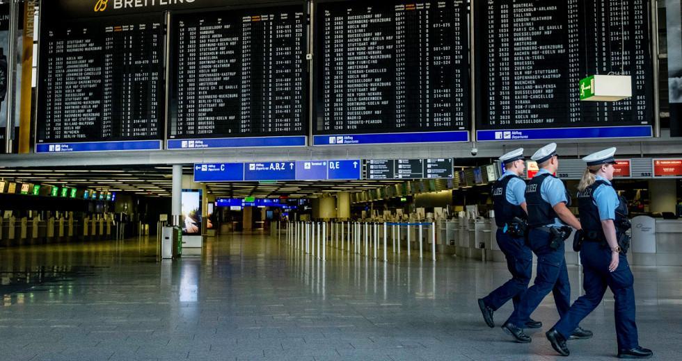 Η Ευρώπη ακυρώνει τις καλοκαιρινές διακοπές της;