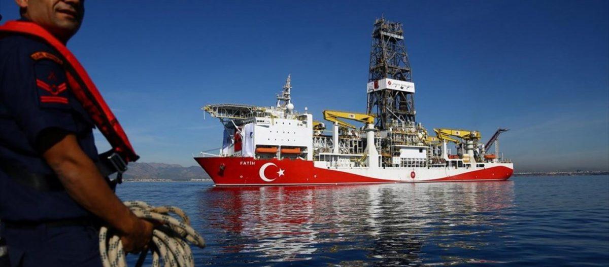 Γεωτρήσεις σε ελληνική υφαλοκρηπίδα και κυπριακή ΑΟΖ εξήγγειλε η Τουρκία μετά τις 30 Ιουνίου