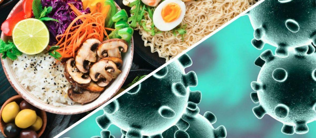 Ζοφερές προβλέψεις από ΟΗΕ-ΠΟΥ: Παγκόσμια έλλειψη σε τρόφιμα λόγω περιορισμών σε μετακινήσεις και απαγόρευσης εξαγωγών