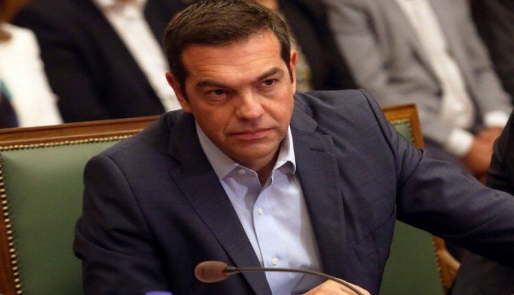 Πώς γλίτωσε ο Τσίπρας τον ΣΥΡΙΖΑ από την δημοσκοπική κατρακύλα