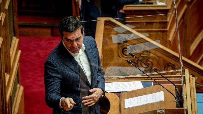 Η απάντηση του Τσίπρα: Τι θα γινόταν αν ο ΣΥΡΙΖΑ ήταν κυβέρνηση | Video