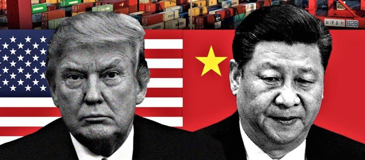ΗΠΑ: Αγωγή 20 τρισ. δολ. κατά Κίνας για κορωνοϊό – «Βιολογικό όπλο ο κορωνοϊός που σχεδιάστηκε στα εργαστήρια της Ουχάν»