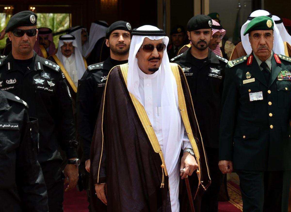 Αρρώστησαν μέλη της βασιλικής οικογένειας στη Σαουδική Αραβία – Σε καραντίνα ο βασιλιάς