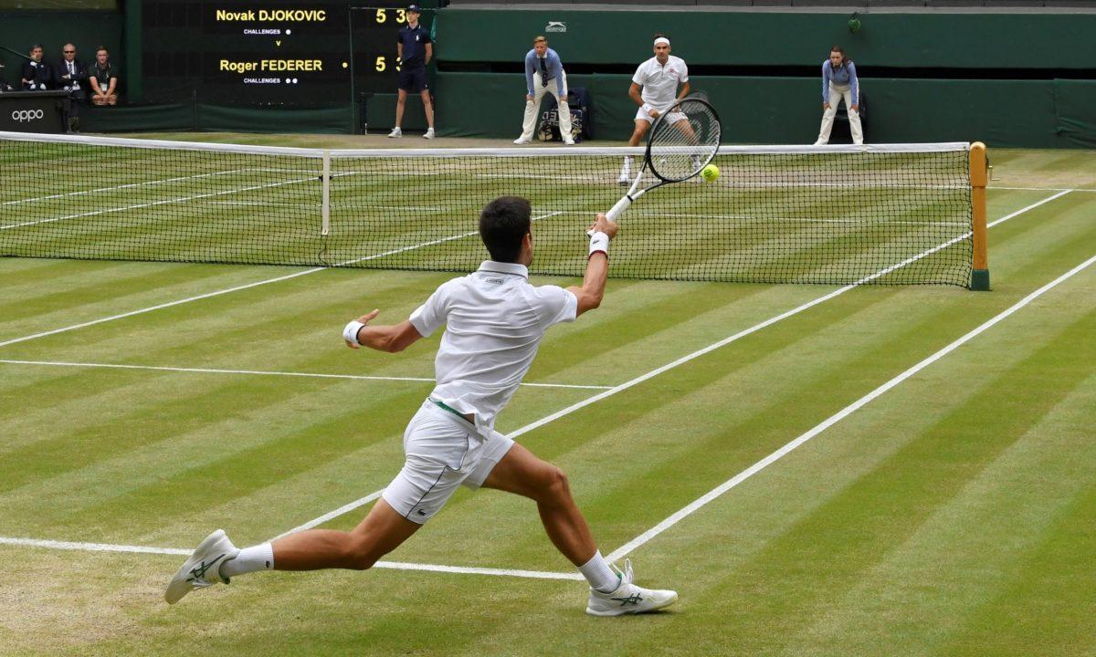 Ο κορονοϊός το ακύρωσε – Χωρίς Wimbledon μετά τον Β' Παγκόσμιο πόλεμο