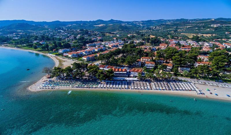Η Χαλκιδική προετοιμάζεται για την επόμενη ημέρα του κορωνοϊού επενδύοντας στον εναλλακτικό τουρισμό