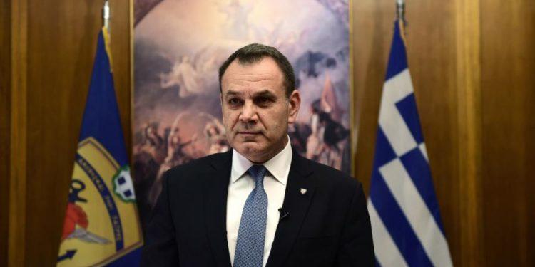 Παναγιωτόπουλος: «Η απόπειρα στον Έβρο δεν απέδωσε όμως η πίεση θα συνεχίσει στη θάλασσα»