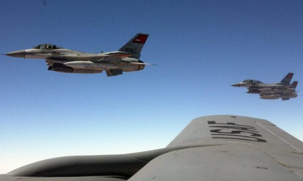 Η αιγυπτιακή ΠΑ ετοιμάζει επιθέσεις στη Λιβύη – Χρησιμοποίησε εξελιγμένους πυραύλους η Τουρκία;