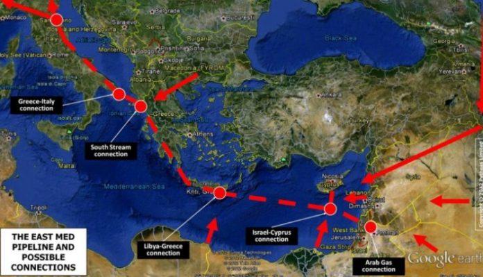Νέοι σεισμοί μεγέθους άνω των 4 Ρίχτερ νότια της Κρήτης