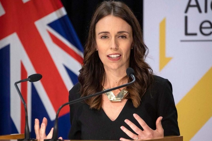 Νέα Ζηλανδία: Καφέ αρνήθηκε την είσοδο στην πρωθυπουργό λόγω κορωνοϊού