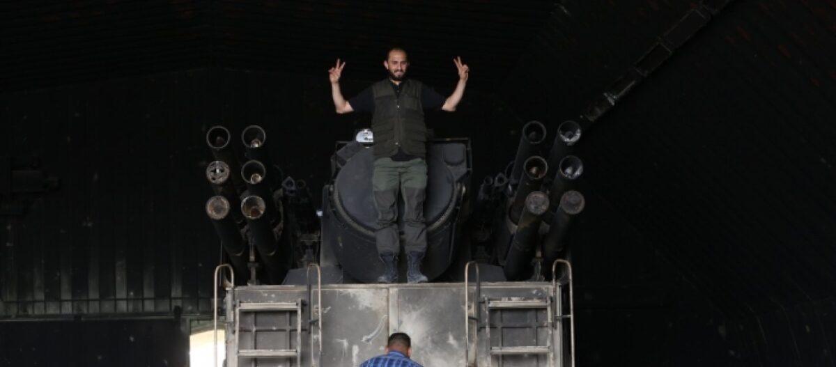 Πανηγυρίζουν τα τουρκικά ΜΜΕ για την κατάληψη της Watiya στην Λιβύη: «Κρύο ντους» στην Αθήνα που απλά… κοίταζε