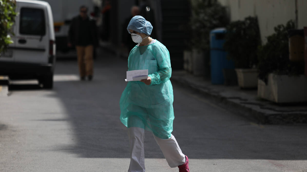 Κορωνοϊός: Κανένας θάνατος στη χώρα μας – Δύο νέα κρούσματα, 2.917 συνολικά