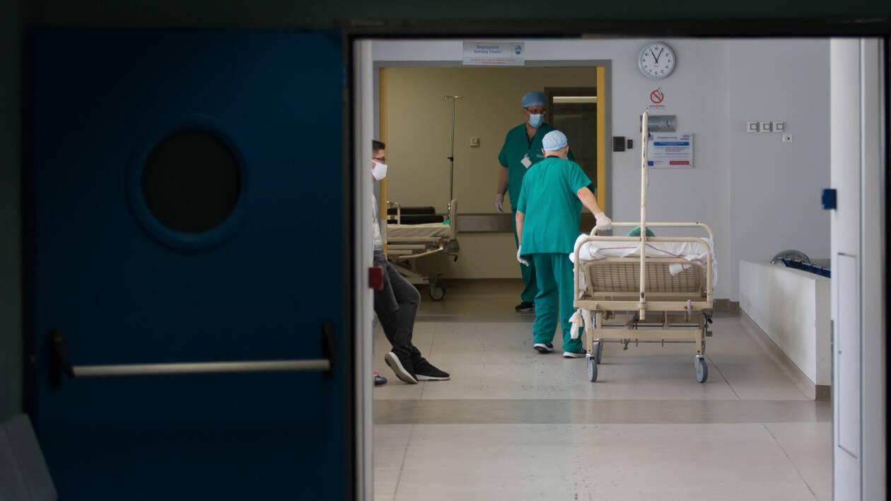 Κορωνοϊός: Κατέληξε ασθενής στο «Σωτηρία» – 173 οι νεκροί στη χώρα μας
